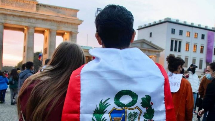 What the international press did not understand about the demonstrations in Peru