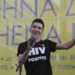 Ζακ Κωστόπουλος: δέκα συμβουλές στα άτομα που ζουν με τον HIV