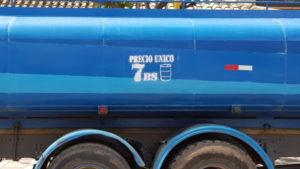 Trinkwasserpolitik verschärft soziale Ungerechtigkeit