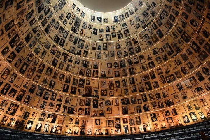 27. Januar – #WeRemember – Holocaust Tag des Gedenkens an die Opfer des Nationalsozialismus