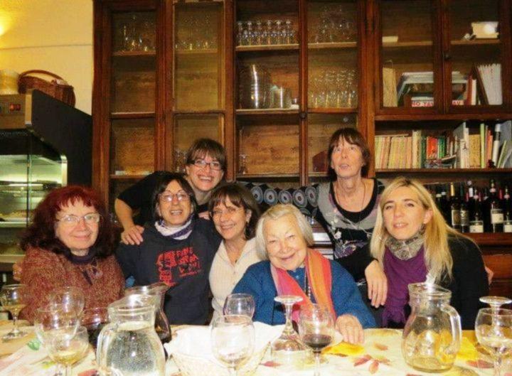 La politica delle donne dal Piemonte alla Sicilia e da Palermo a Torino