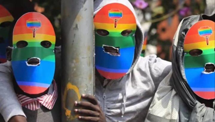 Angola legalisiert Homosexualität