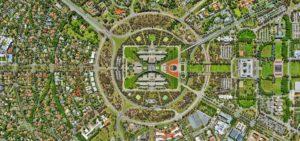 GeoAI: Τεχνητή νοημοσύνη ανοιχτού κώδικα για την επισκόπηση της ποιότητας των περιοχών πρασίνου στις πόλεις