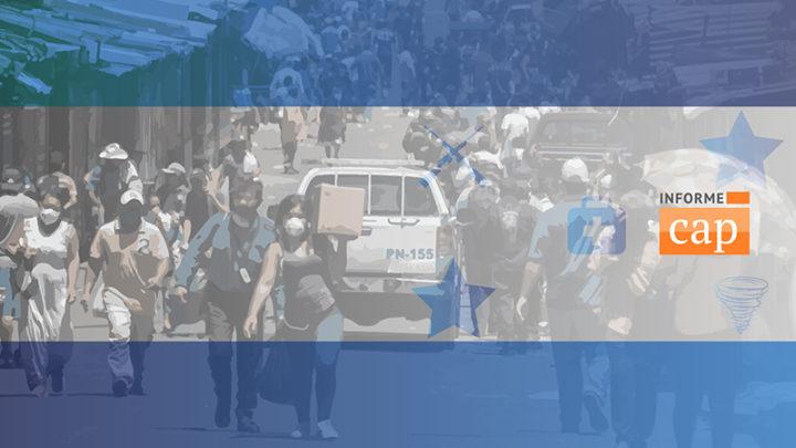 La triple crisis de Honduras