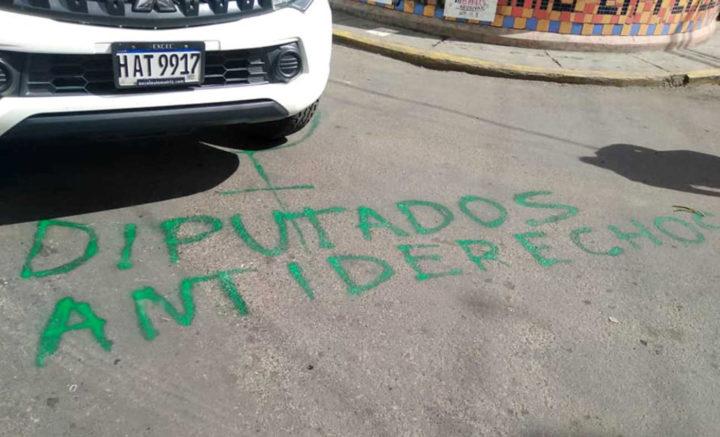 Honduras: Reforma constitucional enterró matrimonio igualitario