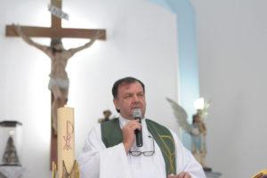 Padre Ticão: Vive no coração de sua gente