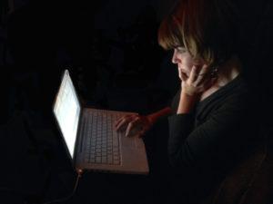 Η τηλεργασία επιτείνει τη σεξουαλική παρενόχληση των γυναικών