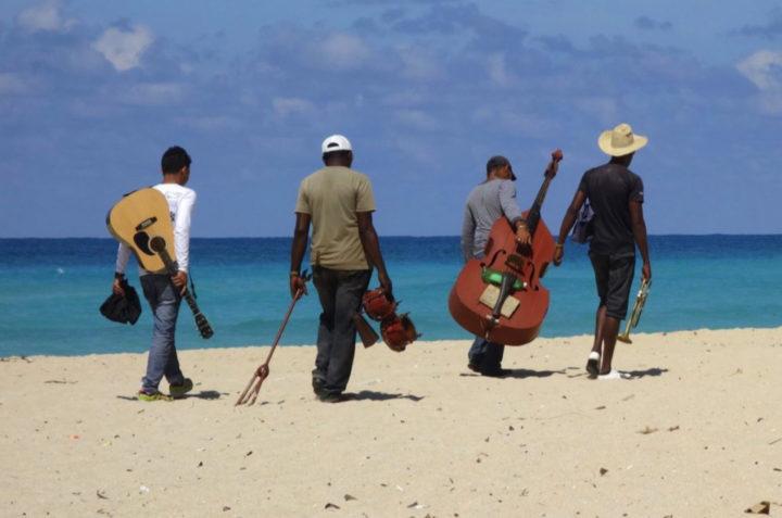 Welttag der afrikanischen Kultur in Lateinamerika