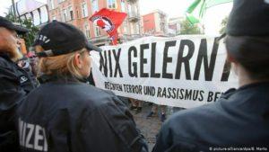 Far-right terrorism in Germany: Walter Lübcke's murder and the NSU