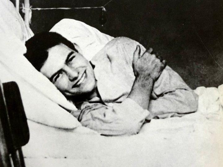 Como o escritor Ernest Hemingway realmente reagiu à gripe espanhola