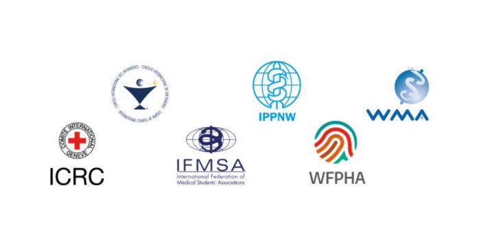As principais organizações globais humanitárias e de saúde se reúnem para dar as boas-vindas à entrada em vigor do Tratado sobre a Proibição de Armas Nucleares