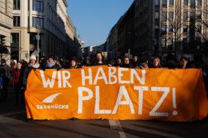 Asylzahlen 2020 zeigen: Deutschland hat Platz!