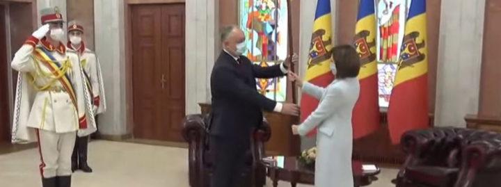 """Mal wieder eine """"proeuropäische Wende"""" – Wahlen in Moldawien"""
