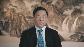 Mensaje del Presidente del Grupo de Medios de China