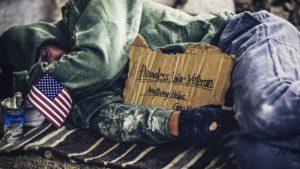 «Los ricos se mantienen ricos y los pobres se mantienen pobres» es un círculo vicioso del que Estados Unidos no puede salir