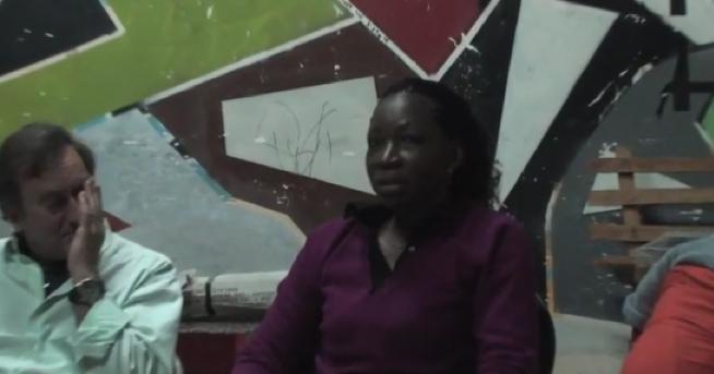 La rivoluzione burkinabé raccontata da Blandine Sankara