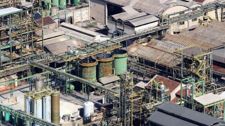 Brescia: livelli record di cromo esavalente alla Caffaro. Allarme degli ambientalisti