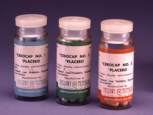A fascinante história dos placebos – e por que os médicos deveriam intensificar o seu uso