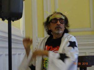 Partido Humanista ante acusaciones contra el Diputado Florcita Alarcón