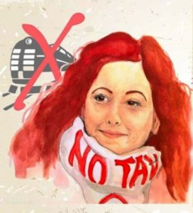 Lettere aperta a Mattarella. UDI Palermo rinnova l'appello LIBERTA' per DANA
