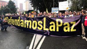 Colombia: un llamado para apoyar la paz a Biden y Harris