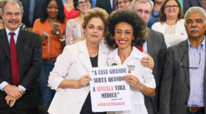 Considerazioni dal Brasile per l'anno 2021