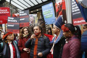 Brasile, Bolsonaro esclude il 50% degli indigeni dalle vaccinazioni anti-Covid