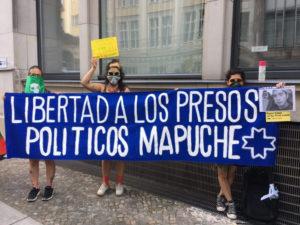 Cile, forza spirituale e solidarietà – i Mapuche prigionieri politici