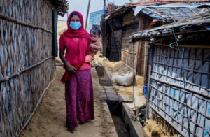Milliardäre profitieren trotz Pandemie, die Ärmsten werden abgehängt