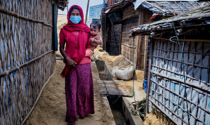 Oxfam-Bericht: Milliardäre profitieren trotz Pandemie, die Ärmsten werden abgehängt