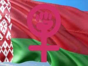 Belarus – wie steht es mit dem weiblichen Gesicht der Revolution?