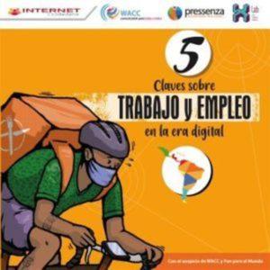 5 claves sobre Trabajo y Empleo en la era digital