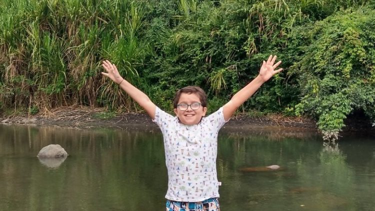 Colombia: Francisco Vera, niño líder ambiental fue amenazado