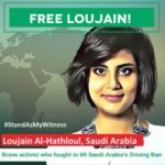 Imprisoned Saudi Activist and Other Rights Defenders Seek Justice in 2021
