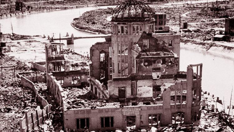 Atomwaffen wurden verboten – David besiegt Goliath Teil 1