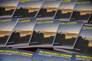 """Dica de leitura: """"Militarização e censura – a luta por liberdade de expressão na favela da Maré"""""""