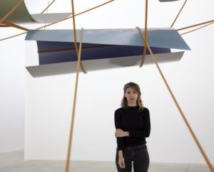 INFRALEVE, Una exposición de Inma Femenía para el Bombas Gens Centre d'Art de Valencia