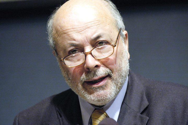 Juan Guzmán Tapia: A Coherent Man