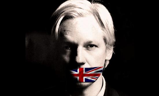Non dimenticare mai come il mainstream ha calunniato Assange
