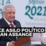 Il Messico offre asilo politico ad Assange. Richieste di grazia dall'Australia