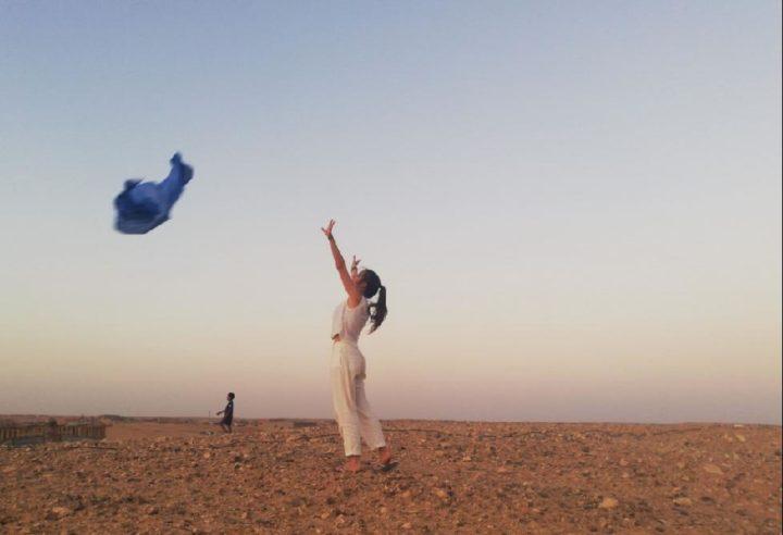 """Brief an die Heiligen Drei Könige: """"Dieses Jahr wünsche ich mir Freiheit für die Westsahara"""""""