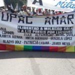 Milagro Sala: soziale Organisationen fordern ihre Freilassung