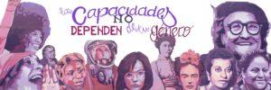 La movilización ciudadana consigue que el mural feminista del Barrio la Concepción se quede