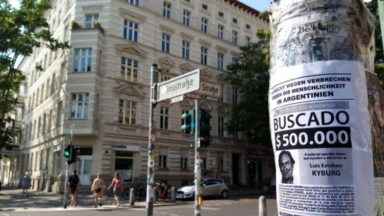 Mutmaßlicher Folterer lebt in Berlin