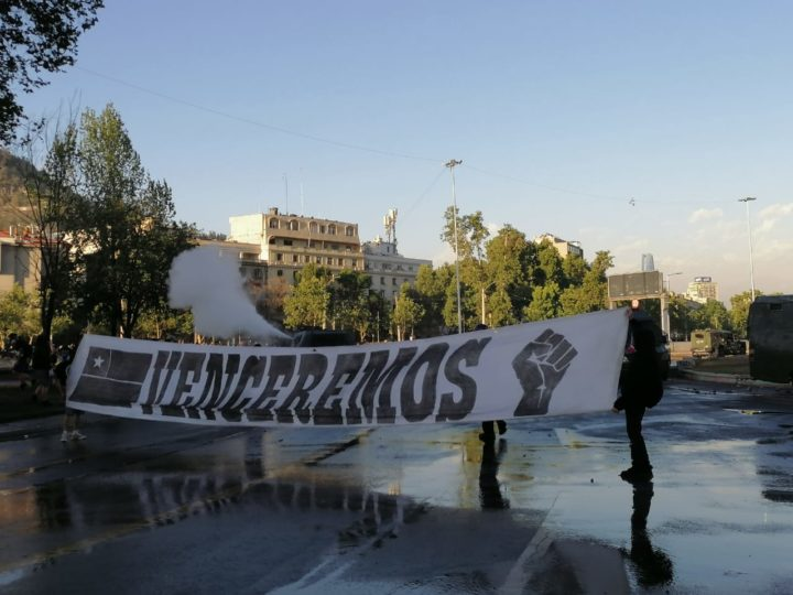 Chile: La deserción de los izquierdistas