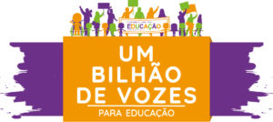 Lançamento da Campanha Global Campaign for Education (CGE), One Billion Voices for Education