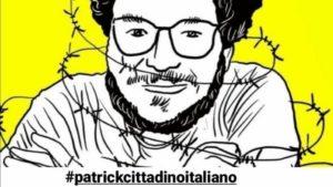 """Mozione su Patrick Zaki al Senato. Amnesty International Italia: """"Scarcerazione priorità del Parlamento. Ora lo sia anche del governo"""""""