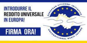 Reddito di Base : Come aderire alla petizione europea per istituirlo