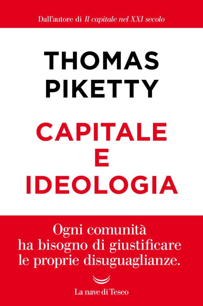 Il capitale amorale e immorale e l'ideologia della disuguaglianza