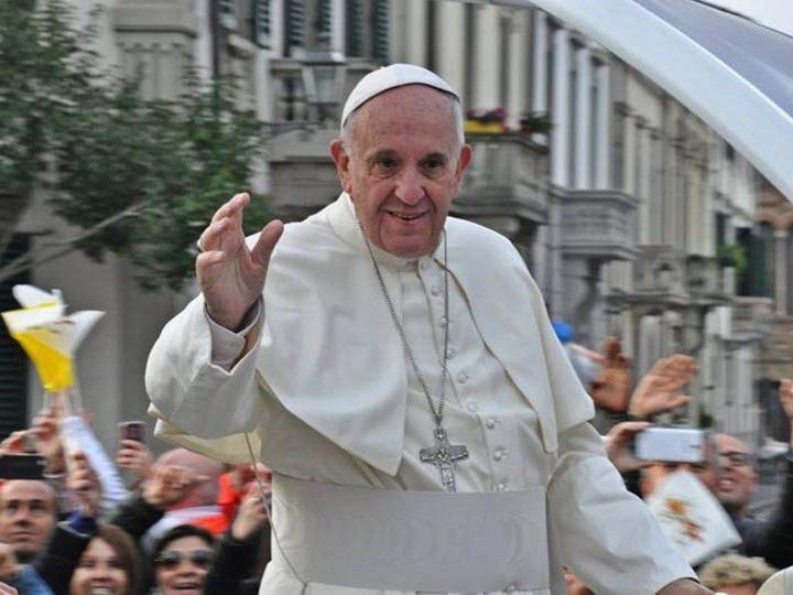 Lettera aperta a Joe Biden riprende parole del Papa